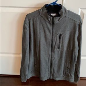 Calvin Klein Full ZIP Sweater